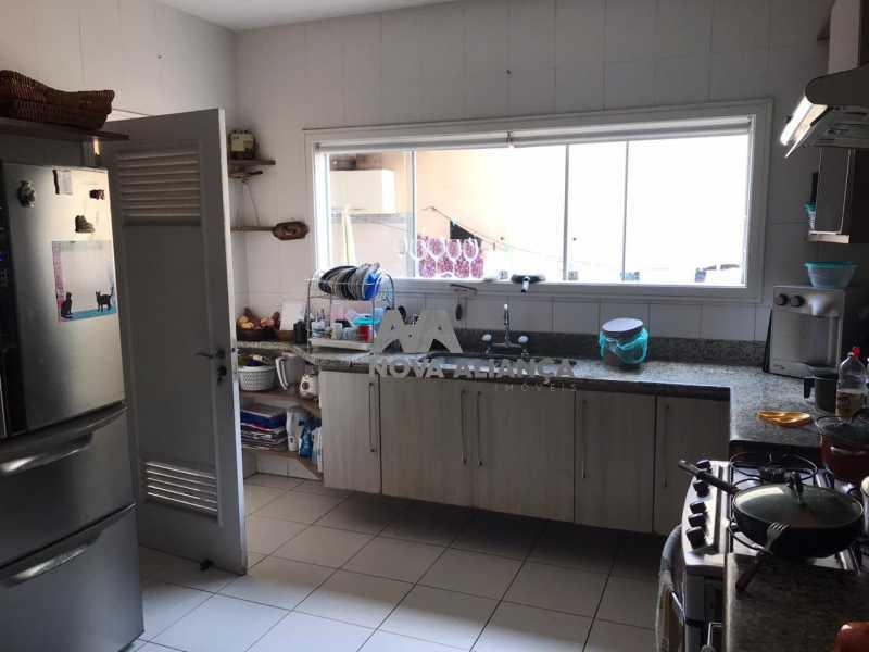 WhatsApp Image 2020-12-09 at 0 - Casa em Condomínio 5 quartos à venda Barra da Tijuca, Rio de Janeiro - R$ 2.500.000 - NICN50011 - 16