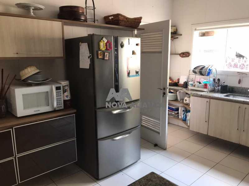 WhatsApp Image 2020-12-09 at 0 - Casa em Condomínio 5 quartos à venda Barra da Tijuca, Rio de Janeiro - R$ 2.500.000 - NICN50011 - 17