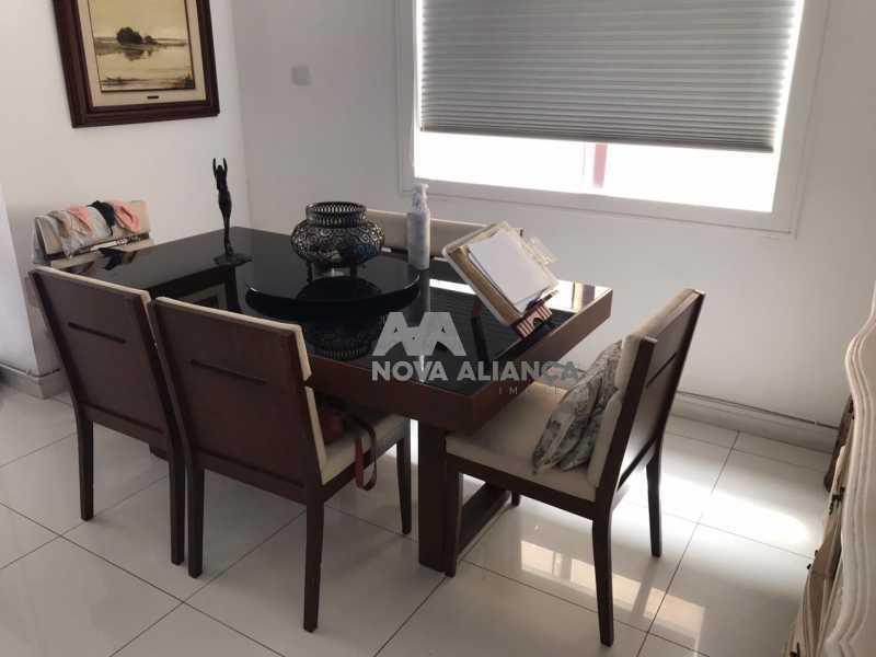 WhatsApp Image 2020-12-09 at 0 - Casa em Condomínio 5 quartos à venda Barra da Tijuca, Rio de Janeiro - R$ 2.500.000 - NICN50011 - 18