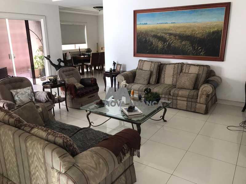 WhatsApp Image 2020-12-09 at 0 - Casa em Condomínio 5 quartos à venda Barra da Tijuca, Rio de Janeiro - R$ 2.500.000 - NICN50011 - 20