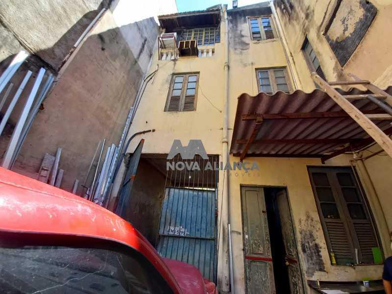 WhatsApp Image 2021-01-14 at 1 - Casa à venda Tijuca, Rio de Janeiro - R$ 820.000 - NTCA00038 - 1