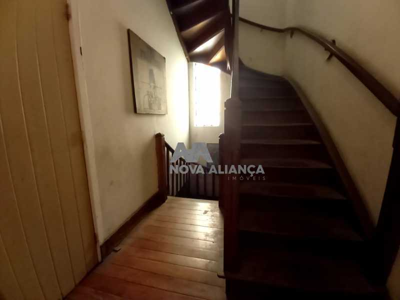 WhatsApp Image 2021-01-14 at 1 - Casa à venda Tijuca, Rio de Janeiro - R$ 820.000 - NTCA00038 - 9