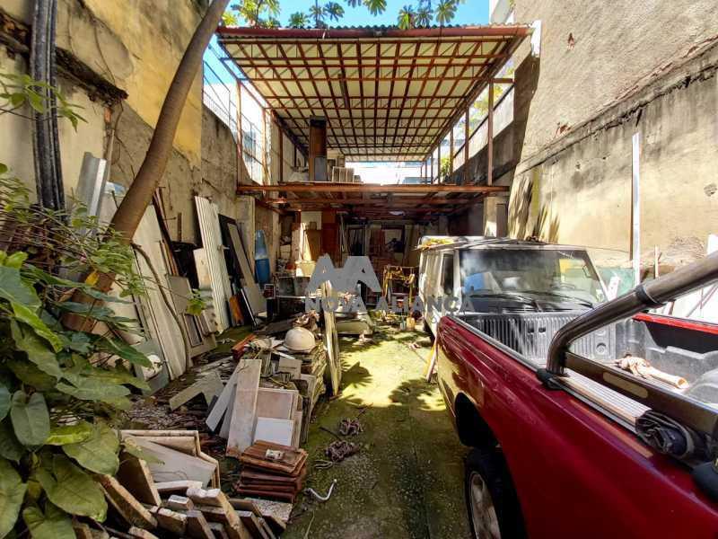 WhatsApp Image 2021-01-14 at 1 - Casa à venda Tijuca, Rio de Janeiro - R$ 820.000 - NTCA00038 - 3
