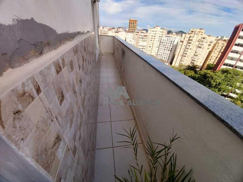 WhatsApp Image 2020-12-09 at 1 - Cobertura à venda Rua Marquês de Abrantes,Flamengo, Rio de Janeiro - R$ 1.500.000 - NCCO40044 - 10