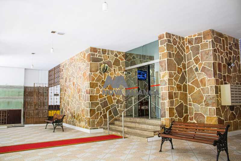 IMG_8592 - Apartamento 2 quartos à venda Tijuca, Rio de Janeiro - R$ 480.000 - NTAP22132 - 25