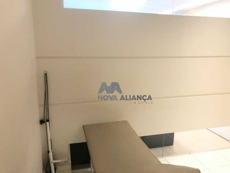 9f821a31-c905-4611-8350-3b6048 - Sala Comercial 31m² à venda Avenida Ataulfo de Paiva,Leblon, Rio de Janeiro - R$ 830.000 - NBSL00271 - 13