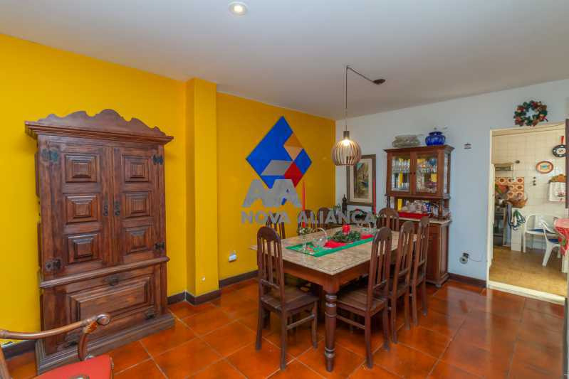 IMG_9267 - Casa em Condomínio 5 quartos à venda Jardim Botânico, Rio de Janeiro - R$ 3.500.000 - NBCN50009 - 4