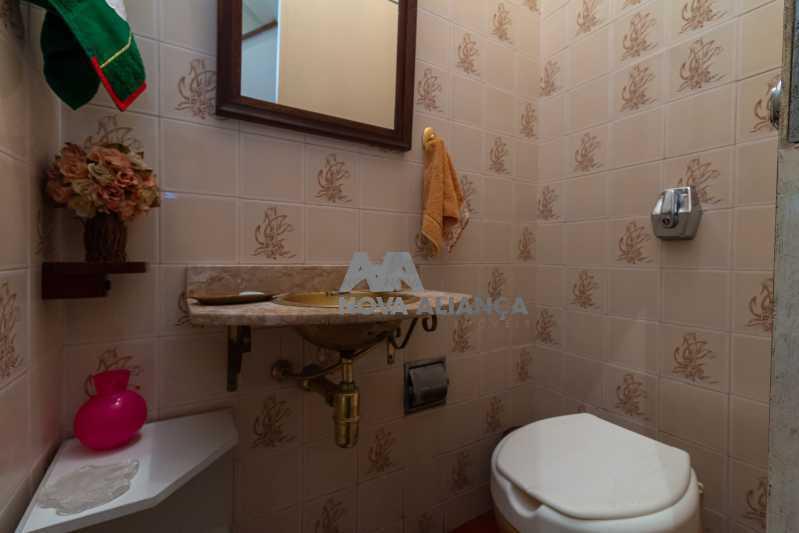 IMG_9273 - Casa em Condomínio 5 quartos à venda Jardim Botânico, Rio de Janeiro - R$ 3.500.000 - NBCN50009 - 7