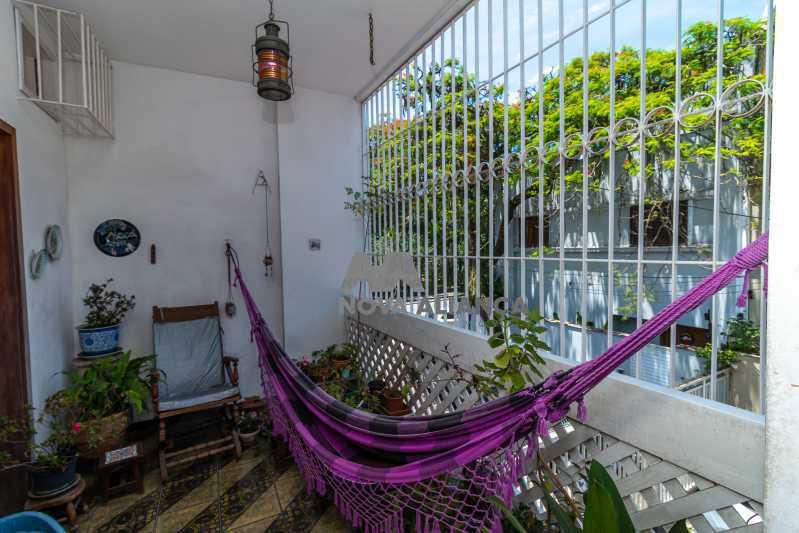 IMG_9282 - Casa em Condomínio 5 quartos à venda Jardim Botânico, Rio de Janeiro - R$ 3.500.000 - NBCN50009 - 12