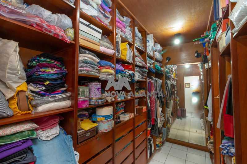 IMG_9284 - Casa em Condomínio 5 quartos à venda Jardim Botânico, Rio de Janeiro - R$ 3.500.000 - NBCN50009 - 13