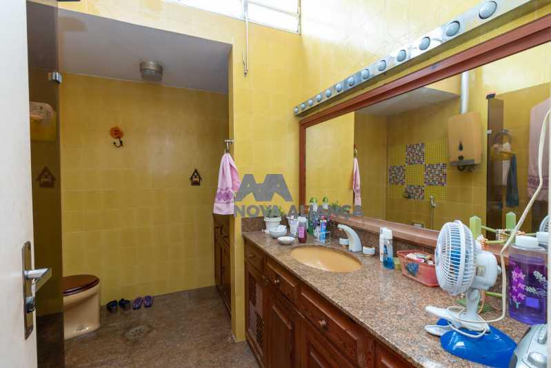 IMG_9285 - Casa em Condomínio 5 quartos à venda Jardim Botânico, Rio de Janeiro - R$ 3.500.000 - NBCN50009 - 14
