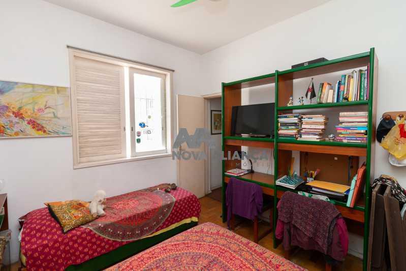 IMG_9291 - Casa em Condomínio 5 quartos à venda Jardim Botânico, Rio de Janeiro - R$ 3.500.000 - NBCN50009 - 18