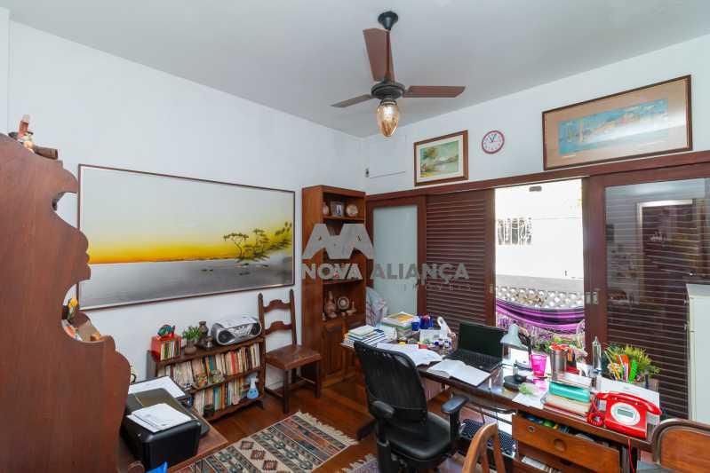 IMG_9292 - Casa em Condomínio 5 quartos à venda Jardim Botânico, Rio de Janeiro - R$ 3.500.000 - NBCN50009 - 19