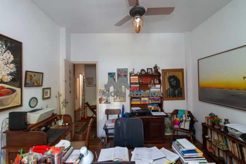 IMG_9294 - Casa em Condomínio 5 quartos à venda Jardim Botânico, Rio de Janeiro - R$ 3.500.000 - NBCN50009 - 20