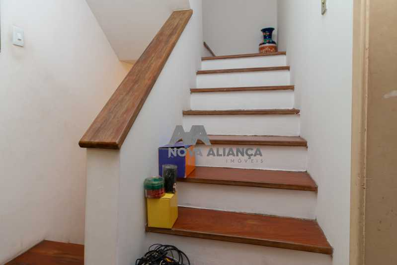 IMG_9296 - Casa em Condomínio 5 quartos à venda Jardim Botânico, Rio de Janeiro - R$ 3.500.000 - NBCN50009 - 21
