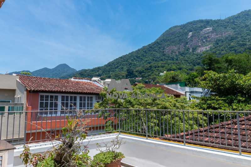 IMG_9303 - Casa em Condomínio 5 quartos à venda Jardim Botânico, Rio de Janeiro - R$ 3.500.000 - NBCN50009 - 25