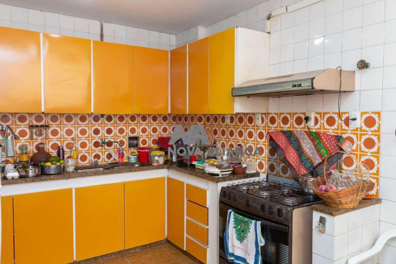 IMG_9304 - Casa em Condomínio 5 quartos à venda Jardim Botânico, Rio de Janeiro - R$ 3.500.000 - NBCN50009 - 26