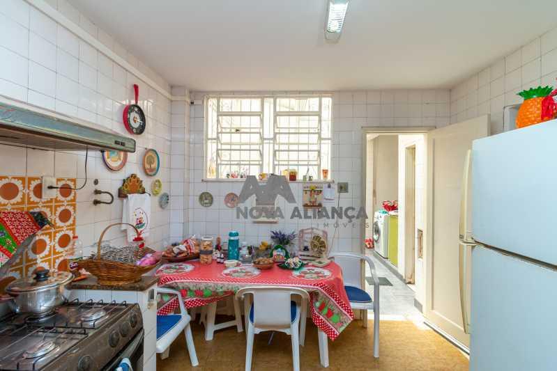 IMG_9306 - Casa em Condomínio 5 quartos à venda Jardim Botânico, Rio de Janeiro - R$ 3.500.000 - NBCN50009 - 27