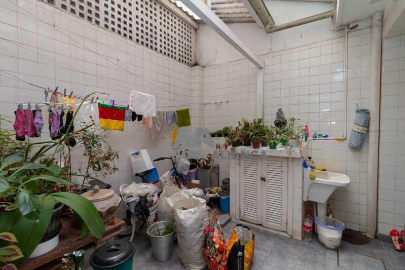 IMG_9309 - Casa em Condomínio 5 quartos à venda Jardim Botânico, Rio de Janeiro - R$ 3.500.000 - NBCN50009 - 28