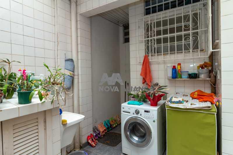 IMG_9310 - Casa em Condomínio 5 quartos à venda Jardim Botânico, Rio de Janeiro - R$ 3.500.000 - NBCN50009 - 29
