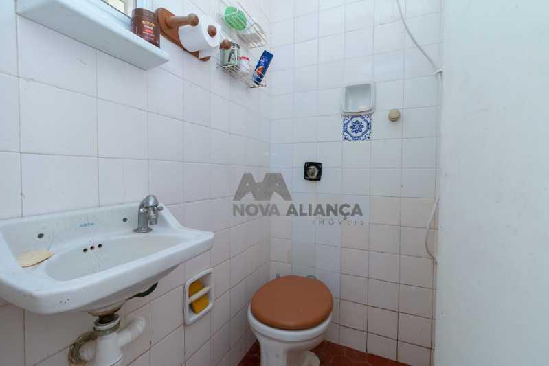 IMG_9312 - Casa em Condomínio 5 quartos à venda Jardim Botânico, Rio de Janeiro - R$ 3.500.000 - NBCN50009 - 31