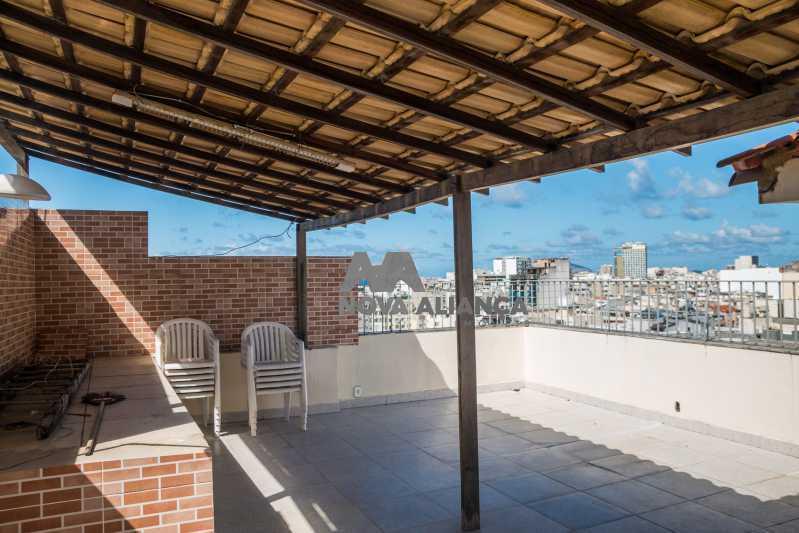 1 - Apartamento 3 quartos para alugar Copacabana, Rio de Janeiro - R$ 5.500 - NBAP32331 - 1