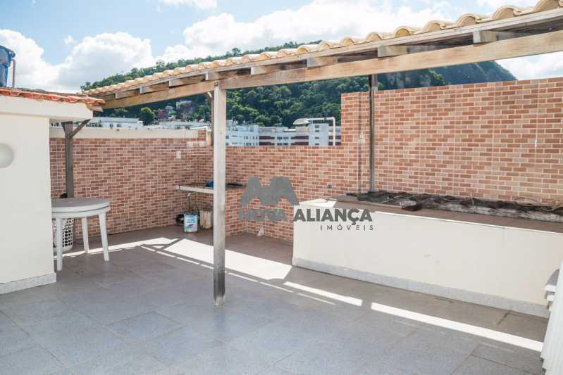 4 - Apartamento 3 quartos para alugar Copacabana, Rio de Janeiro - R$ 5.500 - NBAP32331 - 5