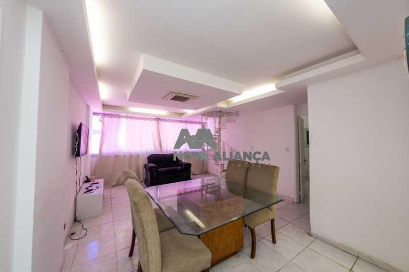 5 - Apartamento 3 quartos para alugar Copacabana, Rio de Janeiro - R$ 5.500 - NBAP32331 - 6