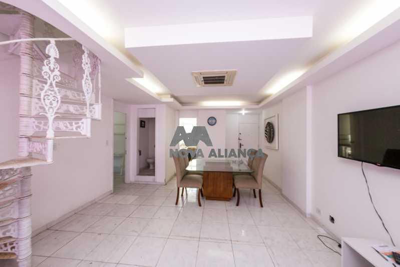 7 - Apartamento 3 quartos para alugar Copacabana, Rio de Janeiro - R$ 5.500 - NBAP32331 - 8