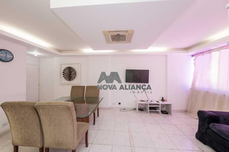 8 - Apartamento 3 quartos para alugar Copacabana, Rio de Janeiro - R$ 5.500 - NBAP32331 - 9