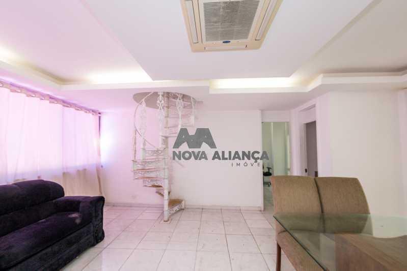 9 - Apartamento 3 quartos para alugar Copacabana, Rio de Janeiro - R$ 5.500 - NBAP32331 - 10
