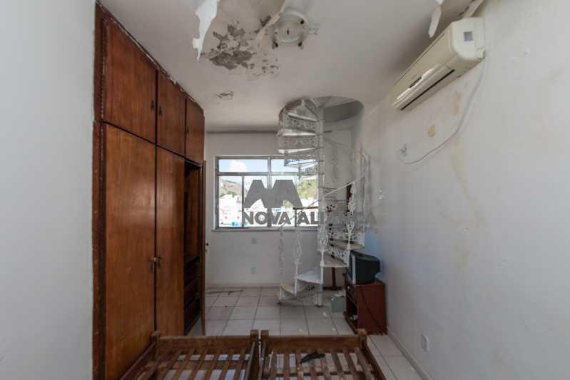 12 - Apartamento 3 quartos para alugar Copacabana, Rio de Janeiro - R$ 5.500 - NBAP32331 - 13