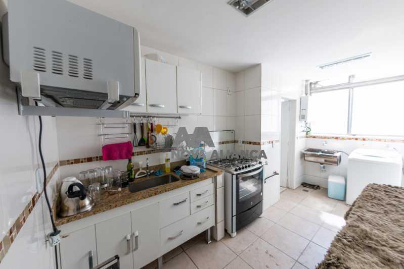 17 - Apartamento 3 quartos para alugar Copacabana, Rio de Janeiro - R$ 5.500 - NBAP32331 - 18