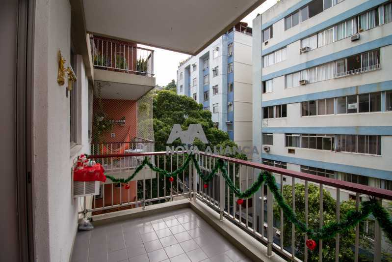 IMG_0430 - Apartamento à venda Rua Cândido Mendes,Glória, Rio de Janeiro - R$ 670.000 - NBAP22473 - 3