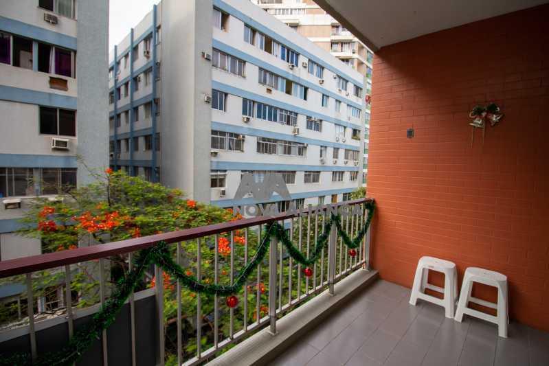 IMG_0431 - Apartamento à venda Rua Cândido Mendes,Glória, Rio de Janeiro - R$ 670.000 - NBAP22473 - 4
