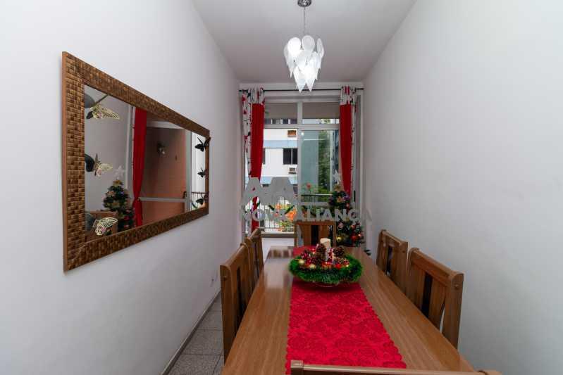IMG_0432 - Apartamento à venda Rua Cândido Mendes,Glória, Rio de Janeiro - R$ 670.000 - NBAP22473 - 5