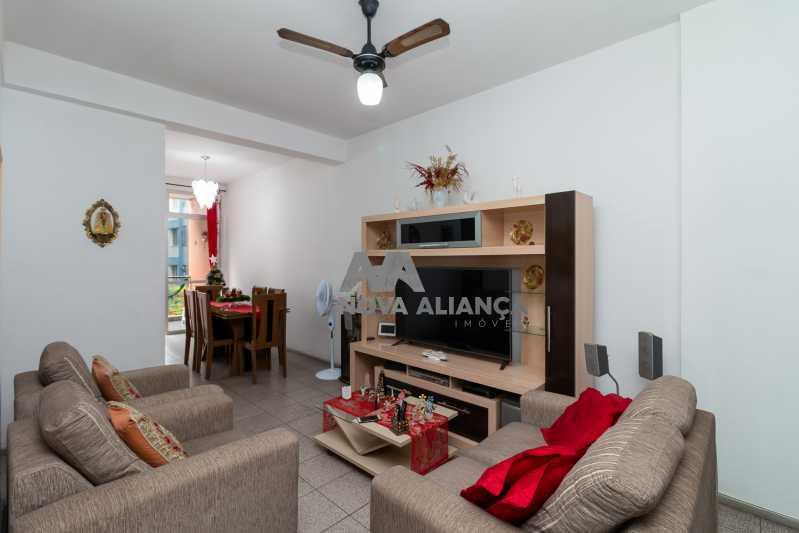 IMG_0435 - Apartamento à venda Rua Cândido Mendes,Glória, Rio de Janeiro - R$ 670.000 - NBAP22473 - 7
