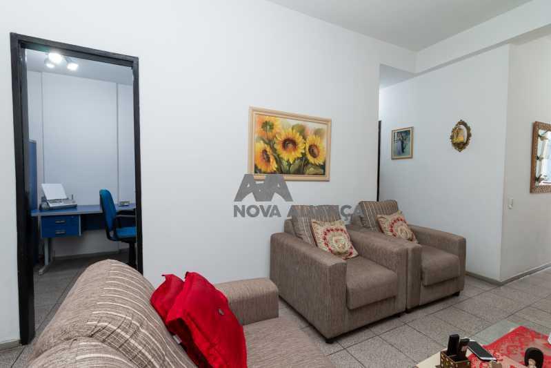 IMG_0436 - Apartamento à venda Rua Cândido Mendes,Glória, Rio de Janeiro - R$ 670.000 - NBAP22473 - 8