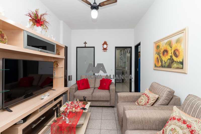 IMG_0437 - Apartamento à venda Rua Cândido Mendes,Glória, Rio de Janeiro - R$ 670.000 - NBAP22473 - 9