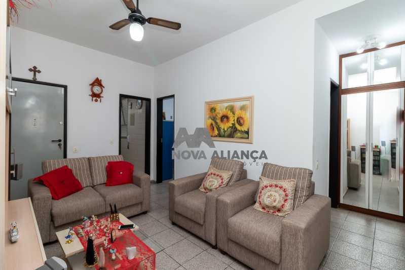 IMG_0438 - Apartamento à venda Rua Cândido Mendes,Glória, Rio de Janeiro - R$ 670.000 - NBAP22473 - 10