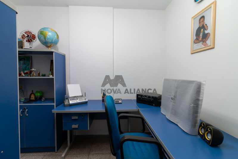 IMG_0445 - Apartamento à venda Rua Cândido Mendes,Glória, Rio de Janeiro - R$ 670.000 - NBAP22473 - 16