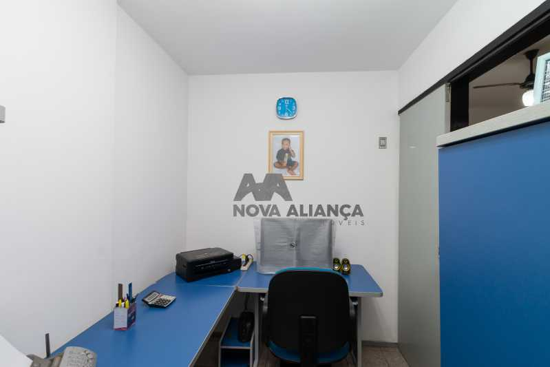 IMG_0447 - Apartamento à venda Rua Cândido Mendes,Glória, Rio de Janeiro - R$ 670.000 - NBAP22473 - 18