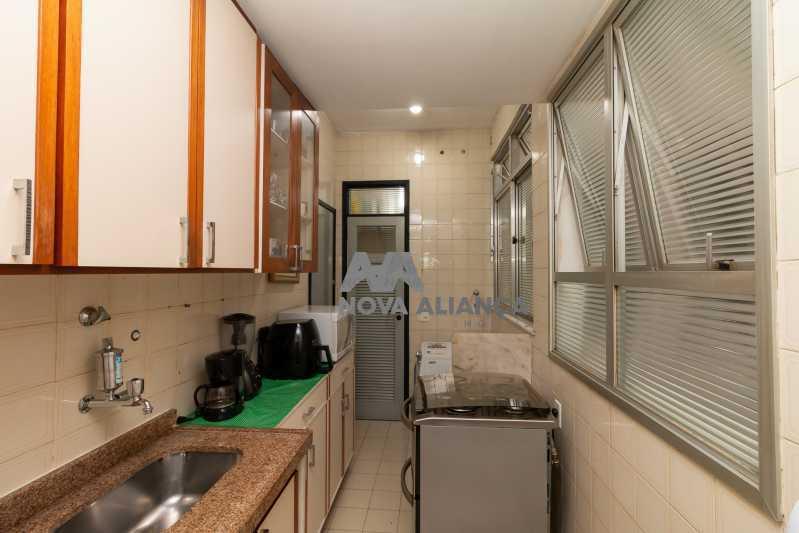 IMG_0448 - Apartamento à venda Rua Cândido Mendes,Glória, Rio de Janeiro - R$ 670.000 - NBAP22473 - 19
