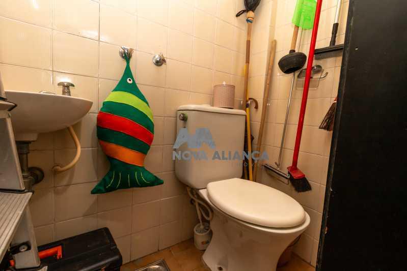 IMG_0452 - Apartamento à venda Rua Cândido Mendes,Glória, Rio de Janeiro - R$ 670.000 - NBAP22473 - 23