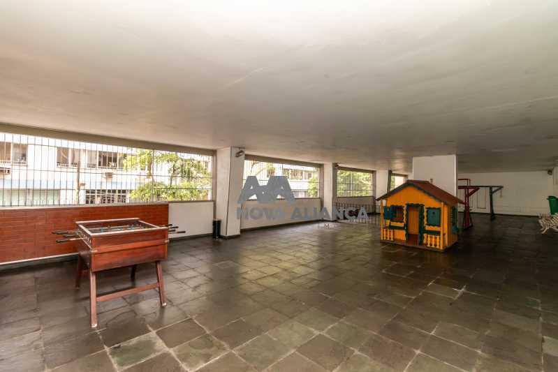 IMG_0453 - Apartamento à venda Rua Cândido Mendes,Glória, Rio de Janeiro - R$ 670.000 - NBAP22473 - 24