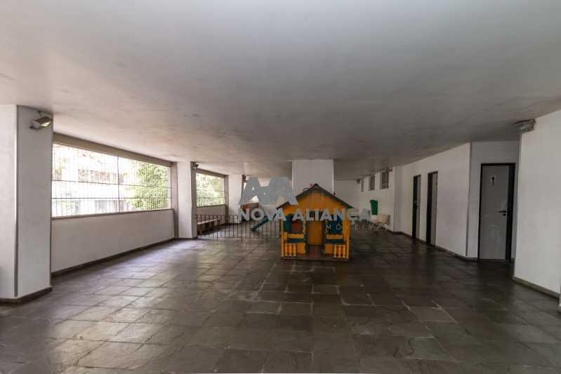 IMG_0454 - Apartamento à venda Rua Cândido Mendes,Glória, Rio de Janeiro - R$ 670.000 - NBAP22473 - 25