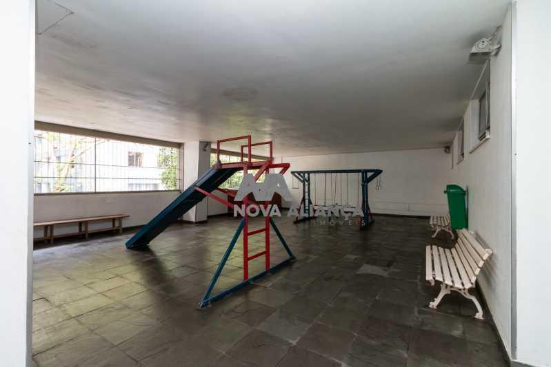 IMG_0455 - Apartamento à venda Rua Cândido Mendes,Glória, Rio de Janeiro - R$ 670.000 - NBAP22473 - 26