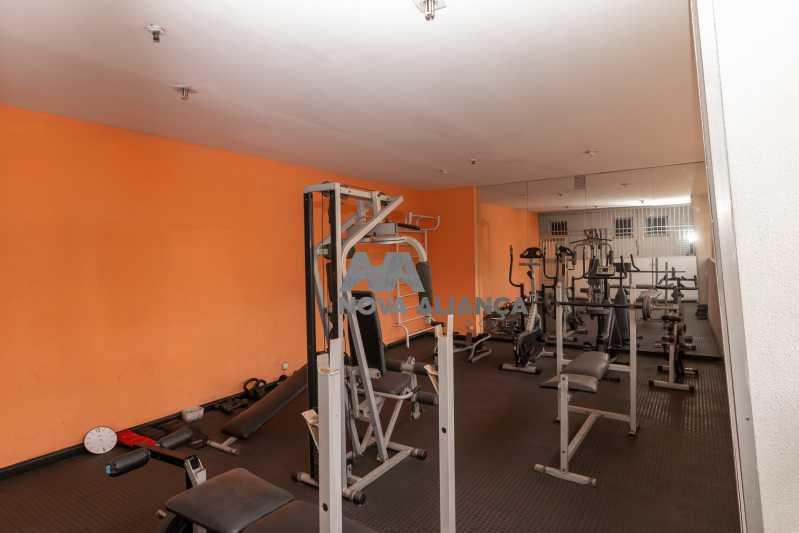 IMG_0458 - Apartamento à venda Rua Cândido Mendes,Glória, Rio de Janeiro - R$ 670.000 - NBAP22473 - 28