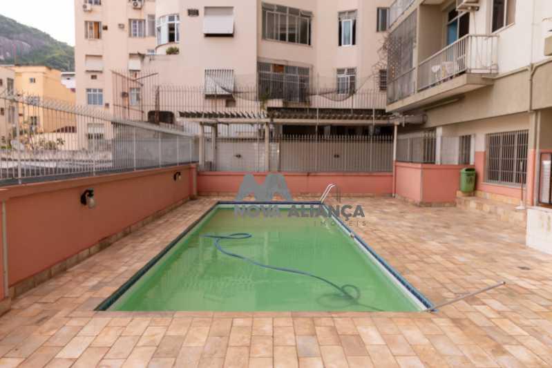 IMG_0460 - Apartamento à venda Rua Cândido Mendes,Glória, Rio de Janeiro - R$ 670.000 - NBAP22473 - 30