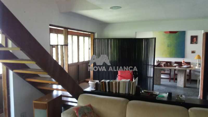 20201216_105443 - Apartamento 3 quartos à venda Santa Teresa, Rio de Janeiro - R$ 450.000 - NBAP32334 - 1